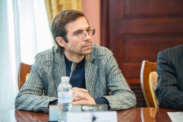 Україна. Повернення своєї історії науковці _5