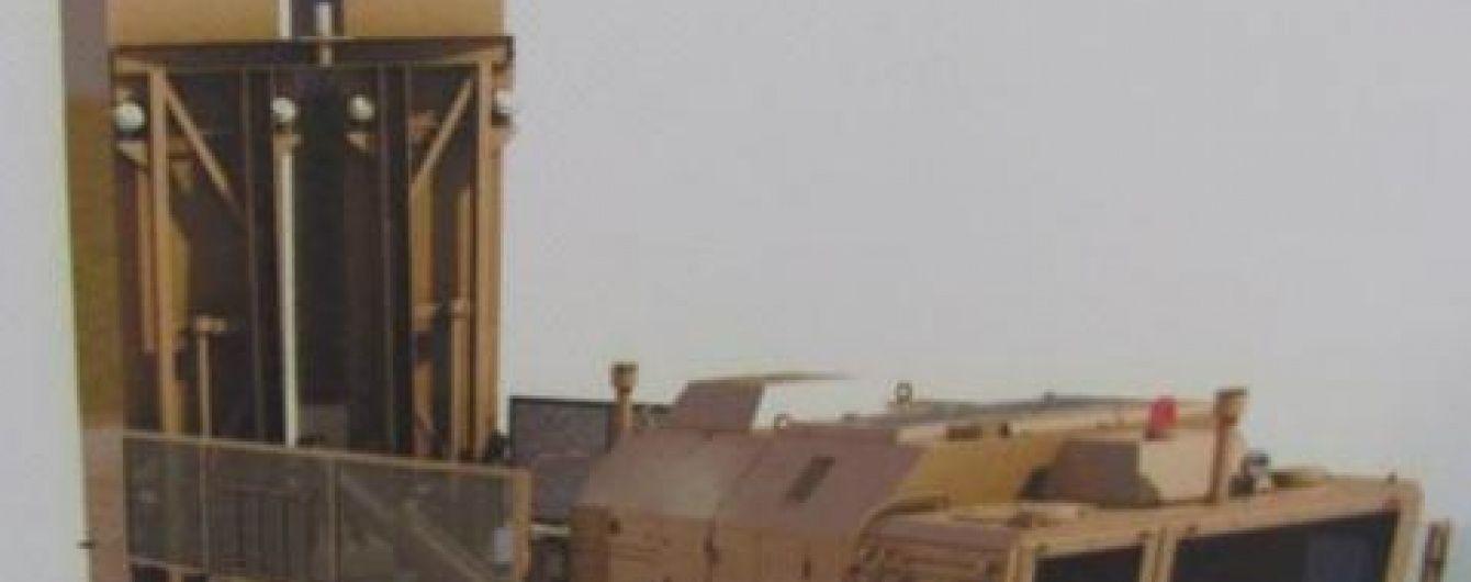 """Українські розробники анонсували унікальний ракетний комплекс """"Грім-2"""""""