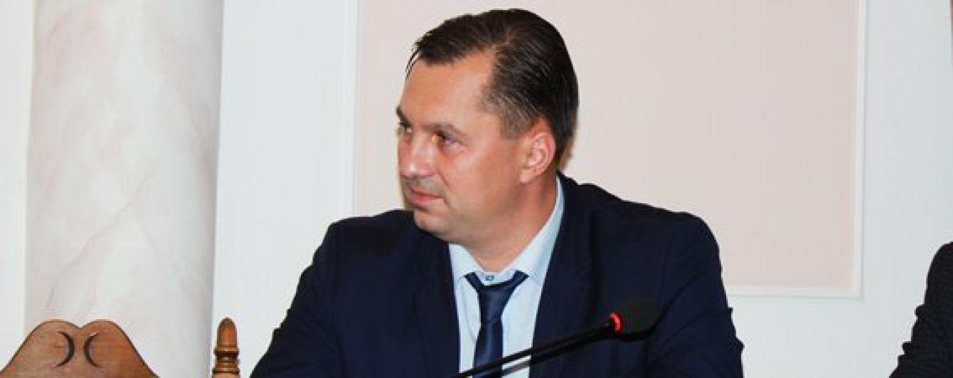 МВС призначило нового керівника поліції Одещини