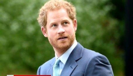 Британський принц Гаррі знайшов своє кохання