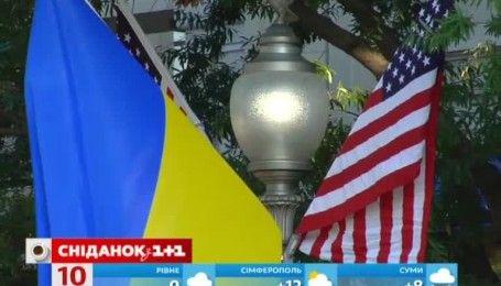 Украина и Трамп: изменятся ли отношения официального Киева и Вашингтона