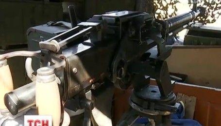 Військові волонтери повідомили про втрати поблизу Маріуполя