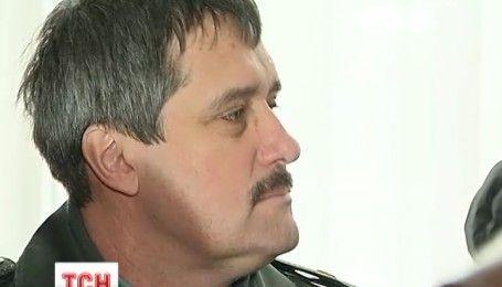 Начался допрос главного подозреваемого по делу о сбитом Ил-76 над Луганским аэропортом