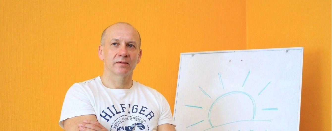"""Директор видавництва """"Ранок"""" Віктор Круглов: """"Україна цілком конкурентна на світовому книжковому ринку"""""""