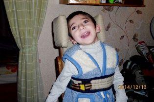 Допомоги потребує 6-річний Богданчик