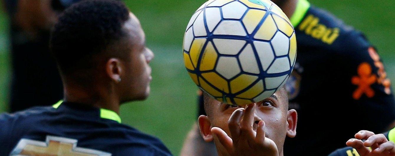 Футбольные матчи могут сократить до 60 минут