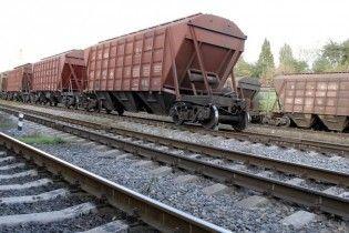 У Росії розповіли, коли запустять вантажний рух залізницею в обхід України