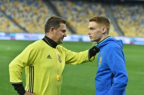 Збірна України втратила ще одного футболіста
