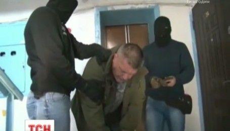 В окупованому Севастополі затримали групу українців