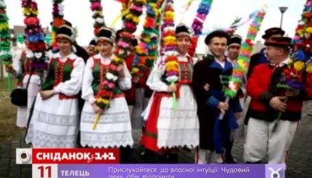 Польша отмечает 98 годовщину независимости