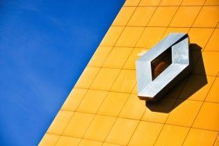 Renault привез в Украину новый трехцилиндровый турбомотор