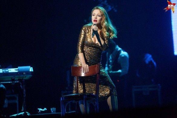 Тіна Кароль концерт в Білорусі_3