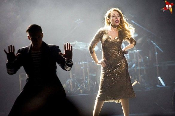 Тіна Кароль концерт в Білорусі_1