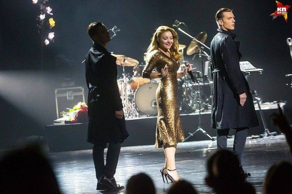 Тіна Кароль концерт в Білорусі_7