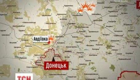 Украинская разведка сообщила об очередной помощи боевикам из России