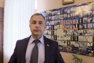 """""""Нехай горять у пеклі"""", – глава Генічеської райдержадміністрації про псевдопомогу Путіна з газом"""