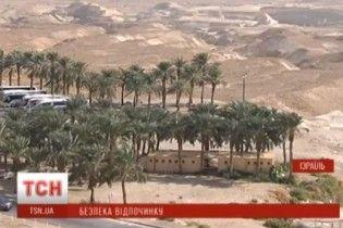 Райська ідилія поруч з війною. Як Ізраїль не відлякує туристів боями та армійцями на вулицях