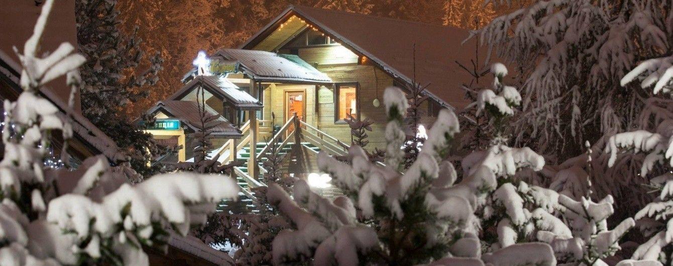Засніжений Instagram. Українці зустріли перший великий сніг сотнями фото і відео