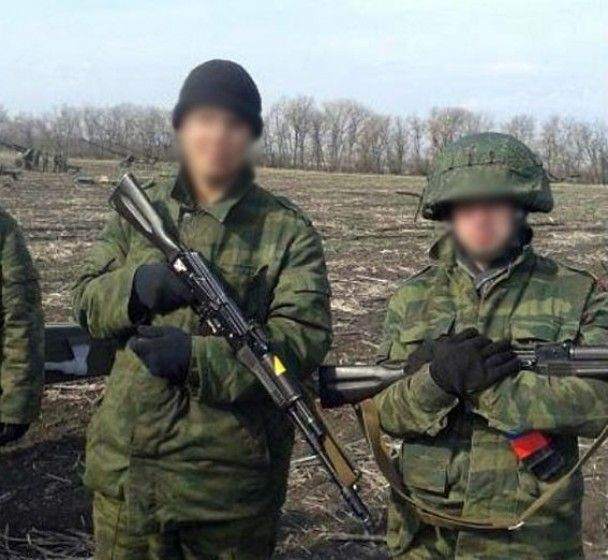 """На Донеччині затримали терориста """"ДНР"""", який за гроші воював у Дебальцевому"""