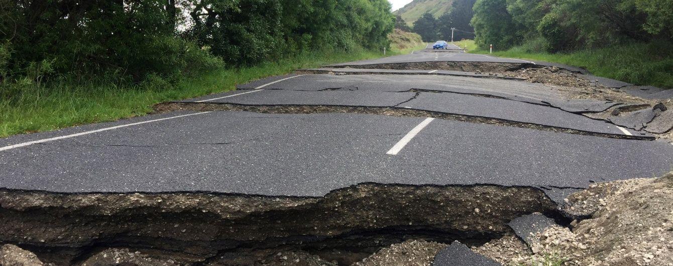 Біля берегів Сальвадора стався 7-бальний землетрус, є загроза цунамі