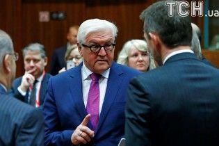 Президент Германии Штайнмайер в мае посетит Украину