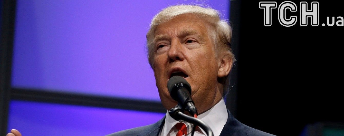 """Трамп погодився заплатити $ 25 млн, щоб """"зам'яти"""" справу про шахрайство"""