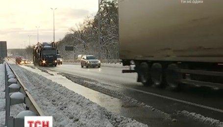 Снежный апокалипсис: как в столице справлялись с последствиями зимней непогоды