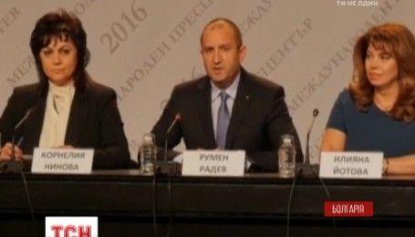 Пророссийские кандидаты: в Болгарии и Молдове избрали новых президентов
