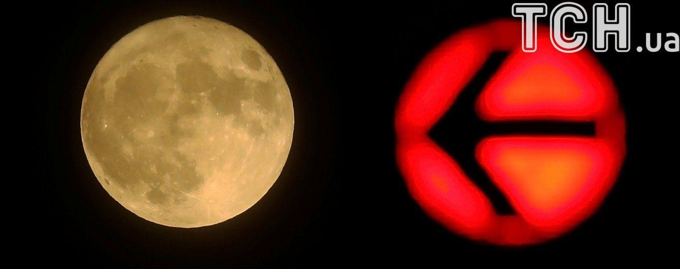 США хотят снова высадиться на Луне