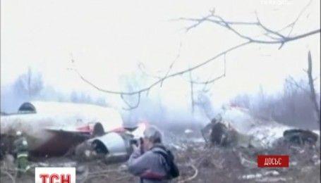 Польские прокуроры запланировали более 80 эксгумаций для расследования Смоленской катастрофы