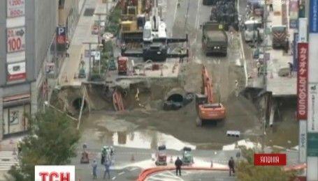Японці показали світові, як треба ремонтувати дороги
