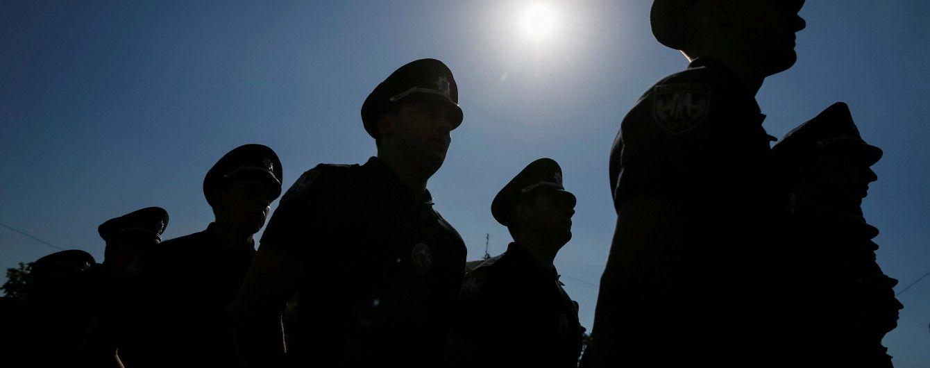 Центр Києва перекриють через загрозу терактів під час протестів