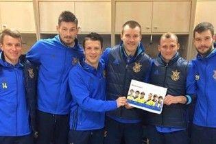 Битви на приставці, старпери та Перший після бога : що постять гравці збірної України у соцмережі