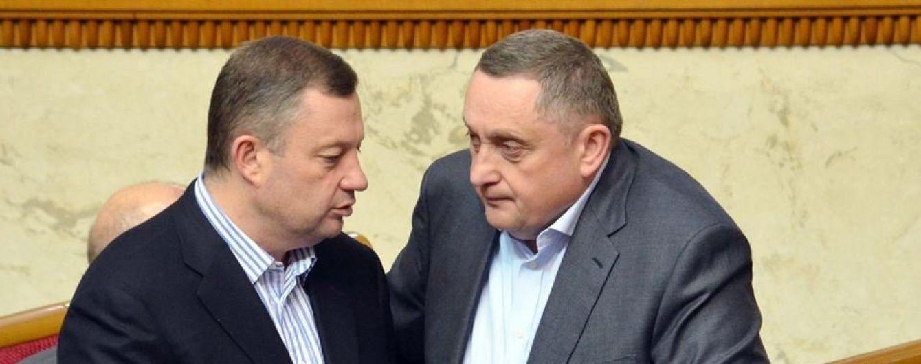 Фірми депутатів-мільйонерів Дубневичів отримали замовлень на мільярд бюджетних гривень