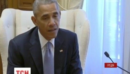 Барак Обама назвал условия, при которых США согласится отменить санкции против России