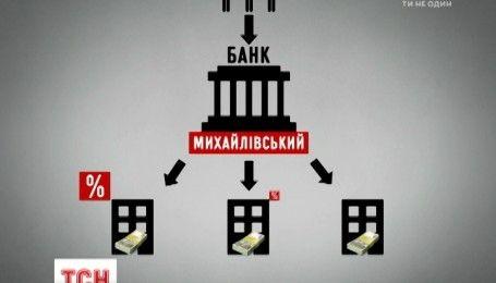 Верховна Рада вирішила проблему ошуканих банком Михайлівським вкладників