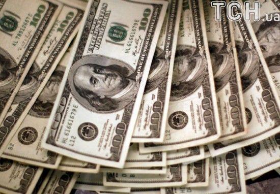 Долар подорожчає на одну копійку у курсах валют від НБУ на 21 червня