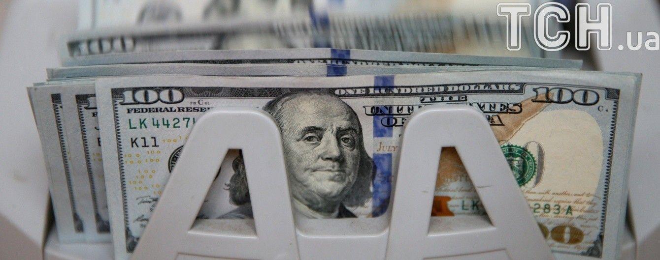 Нацбанк определился с курсами валют на 5 июля. Инфографика