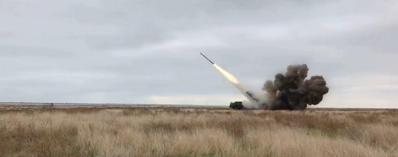 Самолет НАТО наблюдает за ракетными испытаниями Украины - СМИ