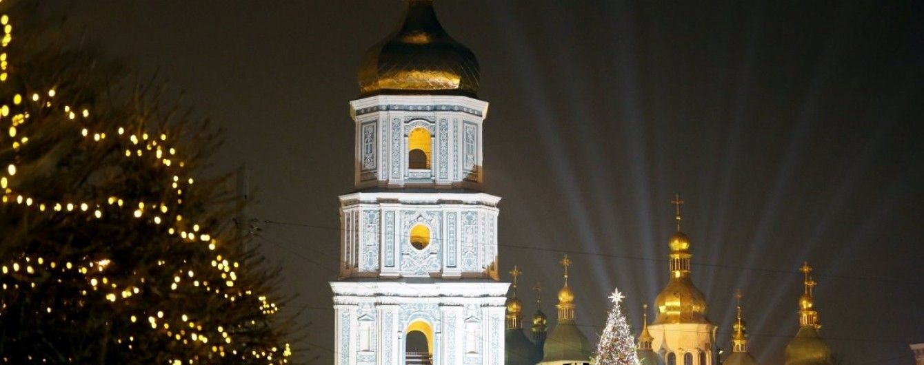Ярмарок, резиденція Миколая та колесо огляду. Стало відомо, чим киян розважатимуть на Новий рік