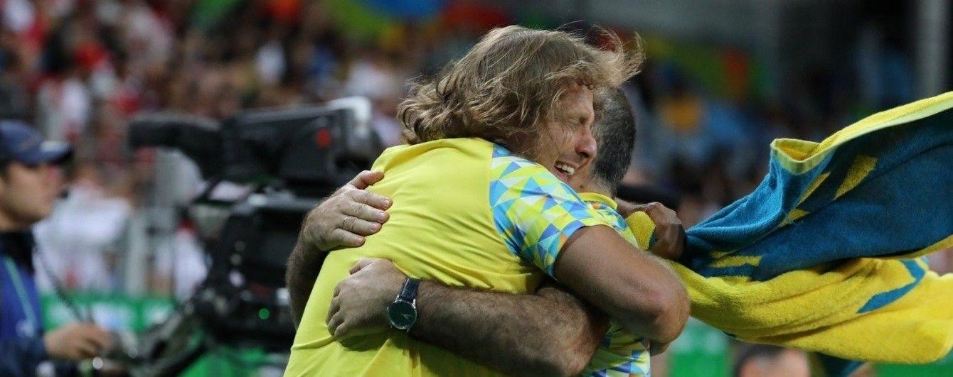 Україна виплатить преміальні спортсменам, які посіли на Олімпіаді в Ріо 4-6 місця