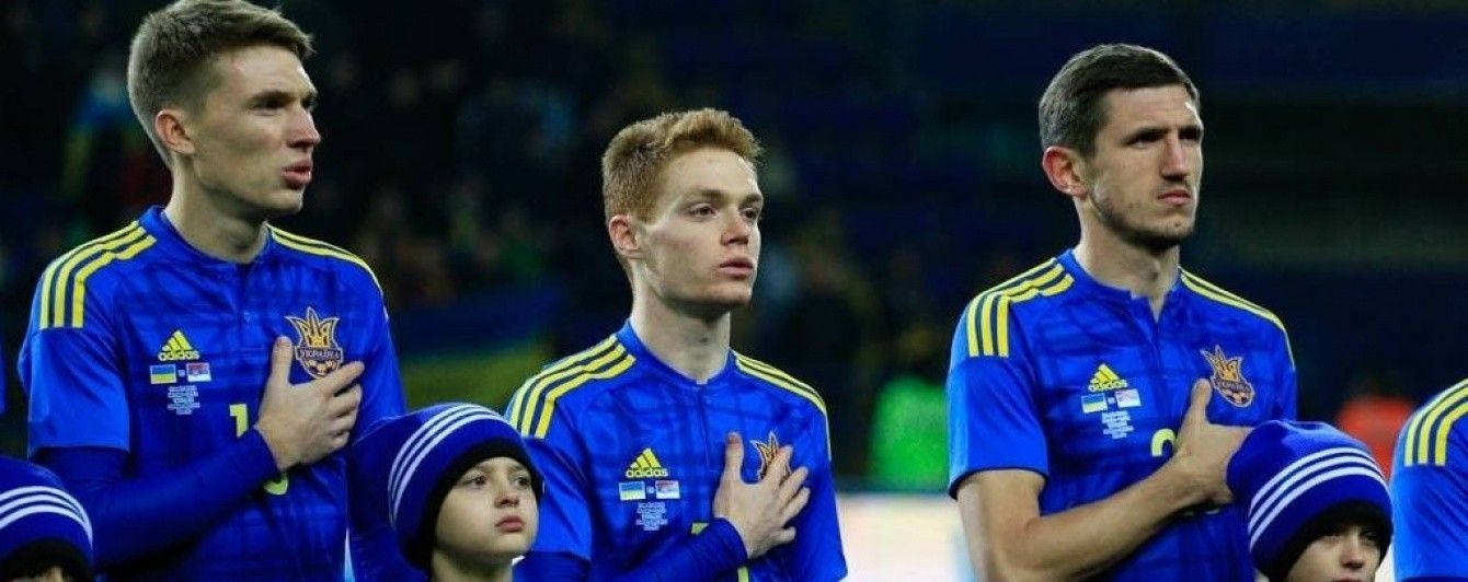 Новачок збірної України розповів про фантастичну атмосферу в команді: туди хочеться повертатися