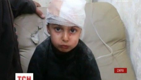 В Алеппо под авиаудары попали детская больница, школа и несколько жилых домов