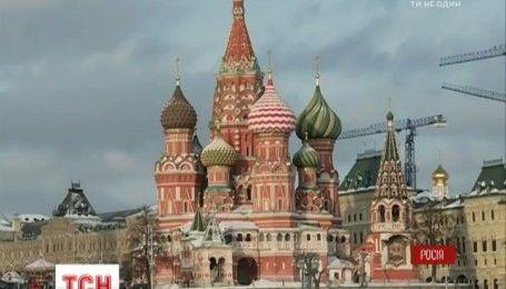У центрі Москви проведуть масштабні навчання заради безпеки Путіна