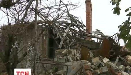 Боевики палят по Широкино