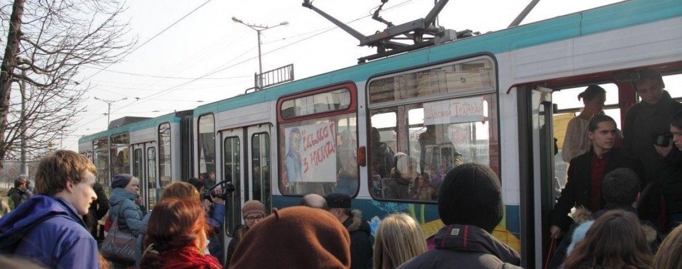 Львів отримає гроші на впровадження електронного квитка в громадському транспорті