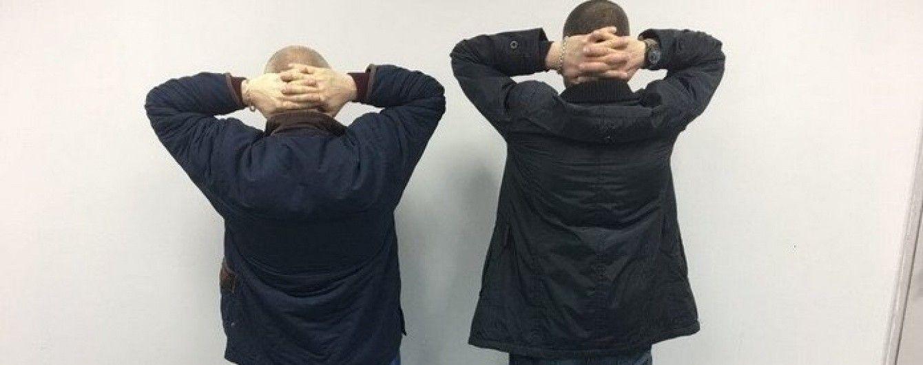 """У """"Борисполі"""" схопили торговців людьми, які переправляли жінок за кордон у секс-рабство"""