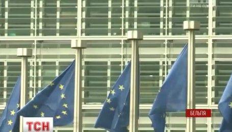 ЕС дал зеленый свет для следующего шага к безвизовому режиму с Украиной