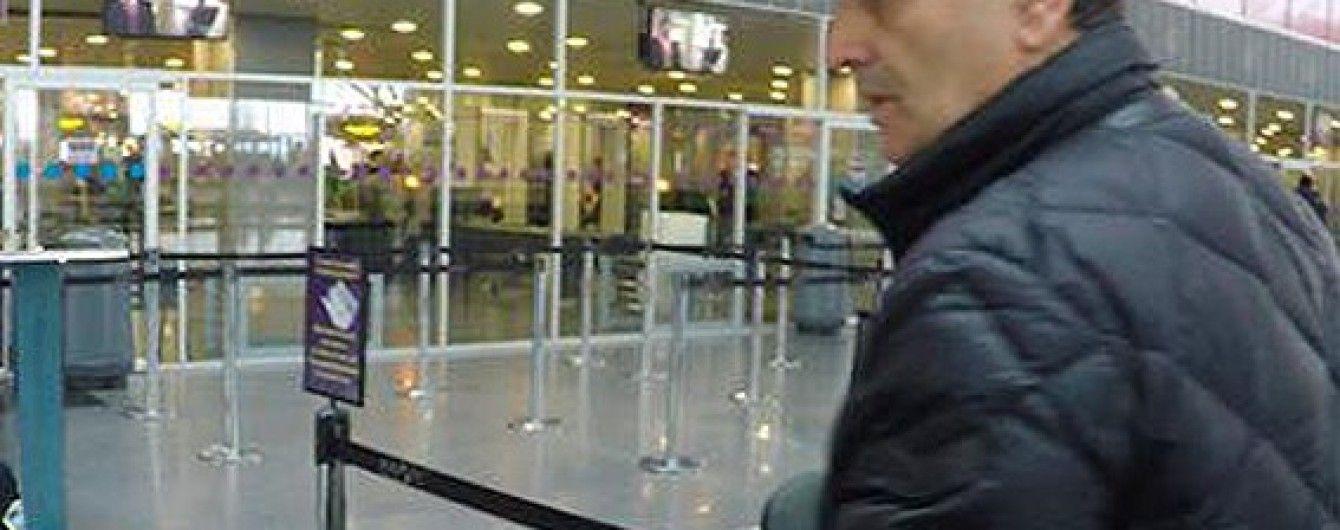 """Відомого у кримінальному світі """"злодія в законі"""" видворили з України"""