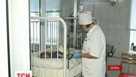 Медики назвали причину внезапной смерти 12-летнего мальчика на Волыни